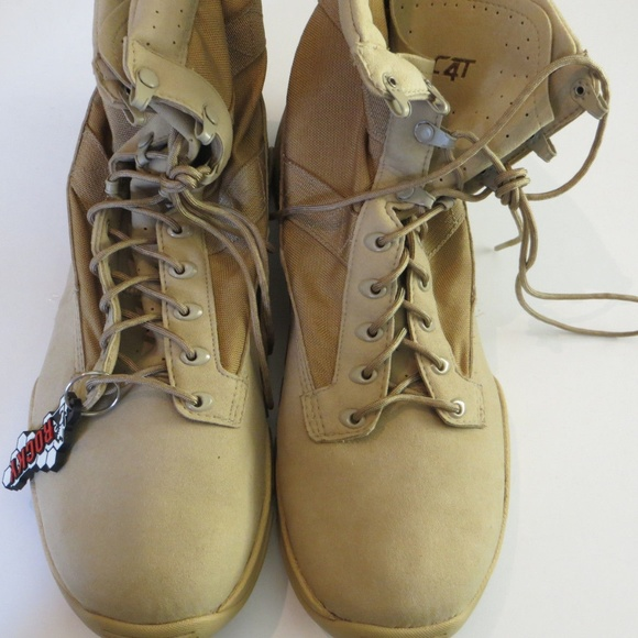Rocky C4T Garrison Trainer military hiking boots 7c8647123f69